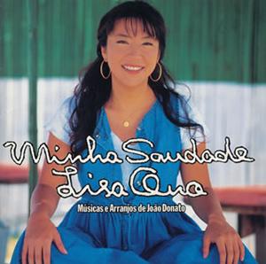 リサ 小野 日本とハワイから絆を広げていこう!新春オンラインイベント 『レインボー・ハーモニックス』with小野リサ&サンディ・ツキヤマ